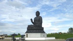 札幌薬師大仏
