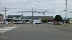 JR苗穂駅