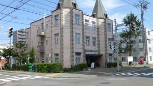 山鼻記念会館