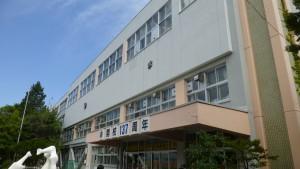 山鼻小学校