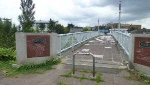 西陵リンリン橋