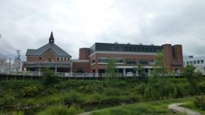 北欧館パン博物館(閉館中)