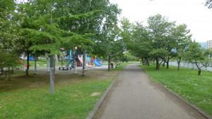 発寒河畔公園