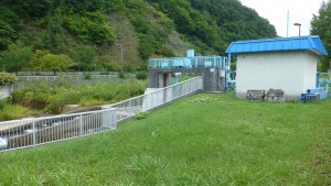 西野上水道