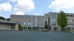清田区役所