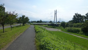 北野ふれあい橋