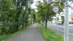 茨戸福移通