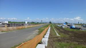 丘珠空港緑地(北西地区)