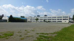 清田小学校