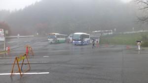談山神社バス停