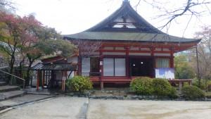 神廟拝所とけまりの庭