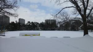 坂下野球場