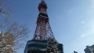 テレビ塔(1丁目)