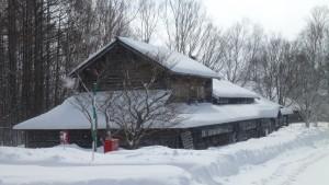 旧田村家北誠館蚕種製造所
