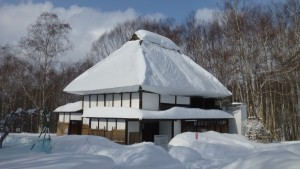 旧菊田家農家住宅