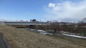北13条大橋