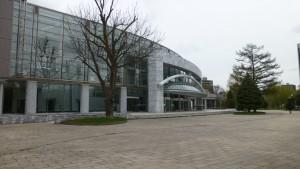 コンサートホールKitara