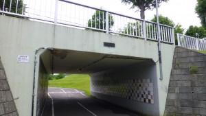 上野幌トンネル