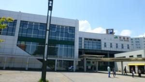 JR手稲駅