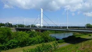 前田森林公園橋