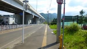 富丘通高架橋