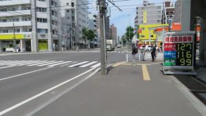 道道札夕線