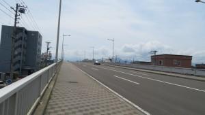JR北郷跨線橋