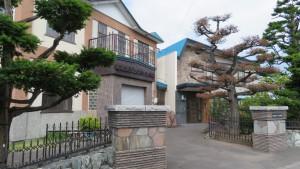 札幌東ドレスメーカー女学院