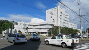 恵佑会札幌病院