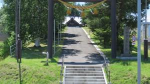 下野幌八幡神社