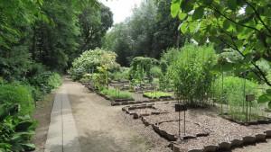 北方民族植物標本園