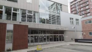 資生館小学校