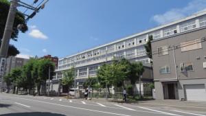 札幌静修高校