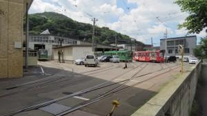 札幌市交通局電車事業所