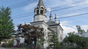 札幌ハリストス正教会