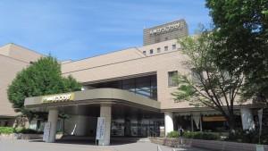 札幌サンプラザ
