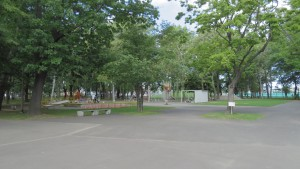美香保公園(遊具)