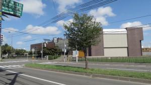札幌高等技術専門学院