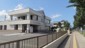 前田四季彩の街会館