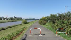 伏籠川緑地