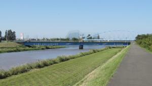 茨戸中央橋