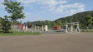 子供の遊び広場