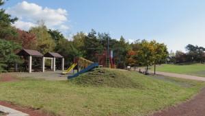 上野幌公園