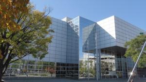 青少年科学館