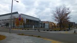コンベンションセンター