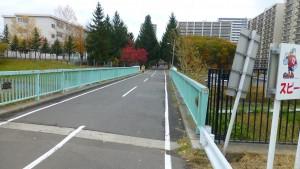 三里川北橋