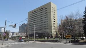 札幌医大病院