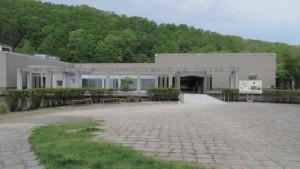 芸術の森美術館