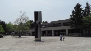 昇/ライモ・ウトゥリアイネンと芸術の森センター