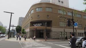 中央警察署